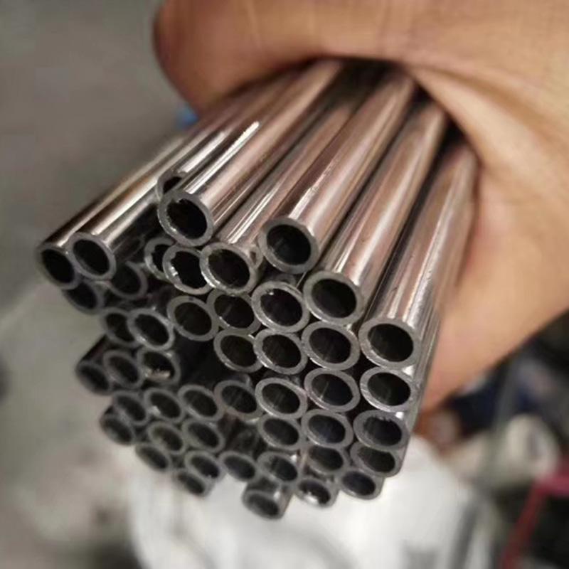 開孔_熱鍍鋅不銹鋼無縫管供應廠家_心玲不銹鋼
