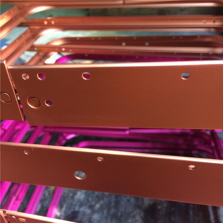 1060纯铝板1070-O态拉伸氧化铝板5052拉丝镜面铝板国标6061铝板