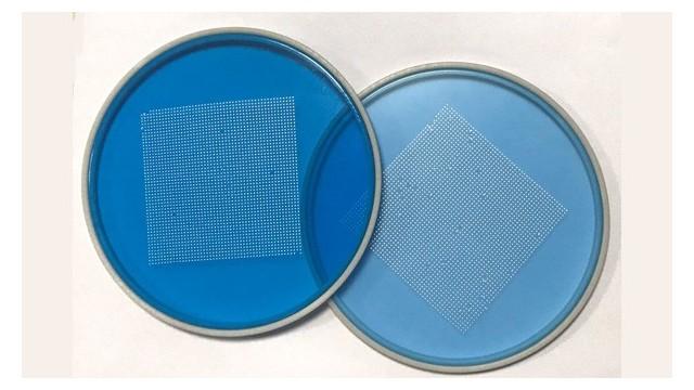 蓝膜NTC