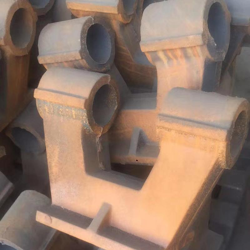 齿印生铁铸铝件配件定做_鑫旺鑫_橡胶_精密_化学硬化砂_工业