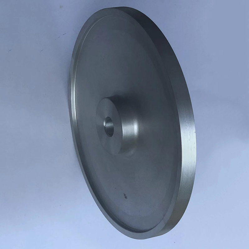 橡胶铝芯轮价位_鑫旺鑫_300*75_铝芯_300*100