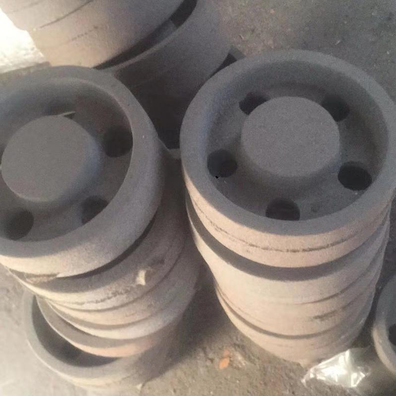 鑫旺鑫_印刷机_粘土干砂型生铁铸铝件配件厂家销售