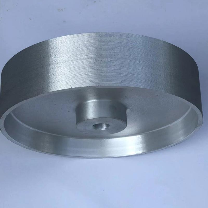 鑫旺鑫_250*150_铝盘铝芯轮厂家销售