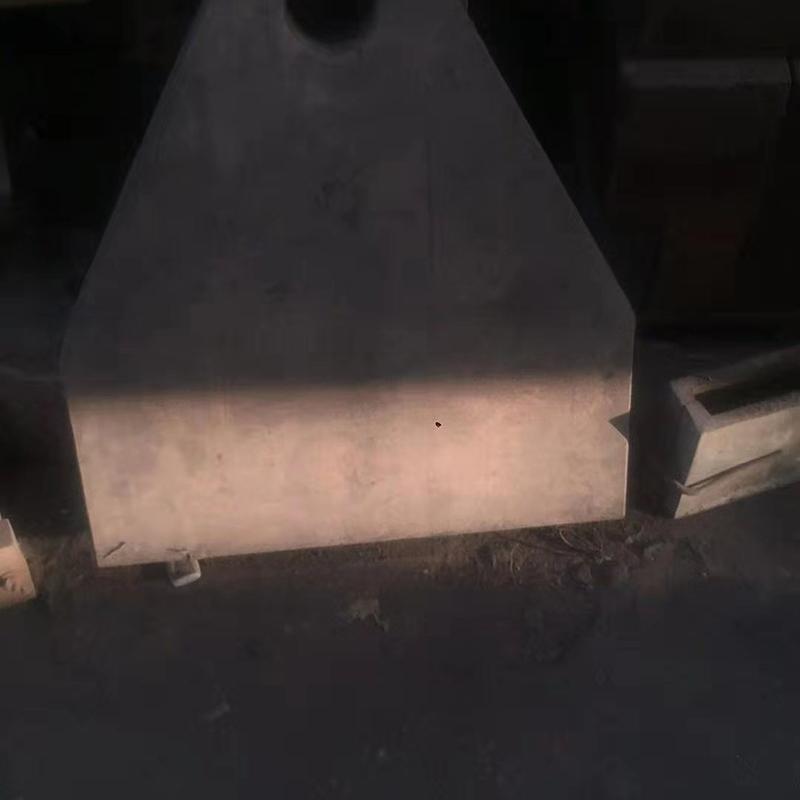拋光機生鐵鑄鋁件配件訂制_鑫旺鑫_粘土干砂型_齒印_汽車_蓋板
