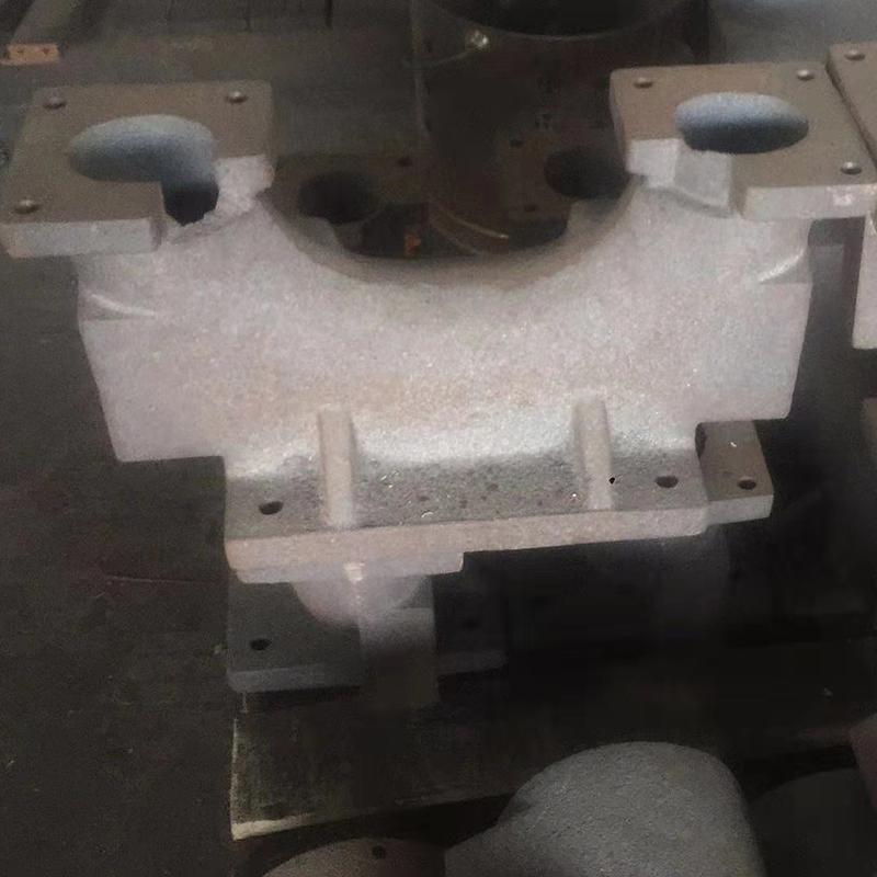 翻砂生鐵鑄鋁件配件生產企業_鑫旺鑫_太陽_面包鐵_泵類