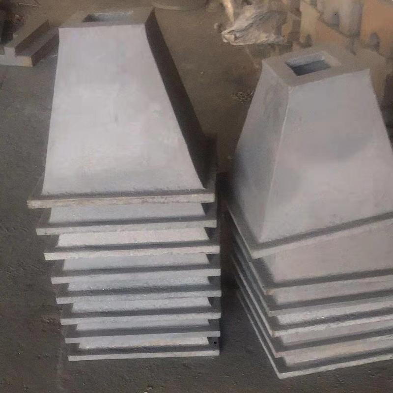 鑫旺鑫_高純_立式設備生鐵鑄鋁件配件供應廠家