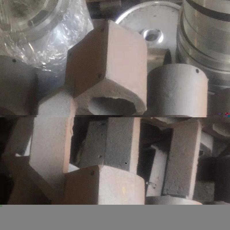 粘土干砂型生鐵鑄鋁件配件加工_鑫旺鑫_立式設備_汽車_滾軸_精密