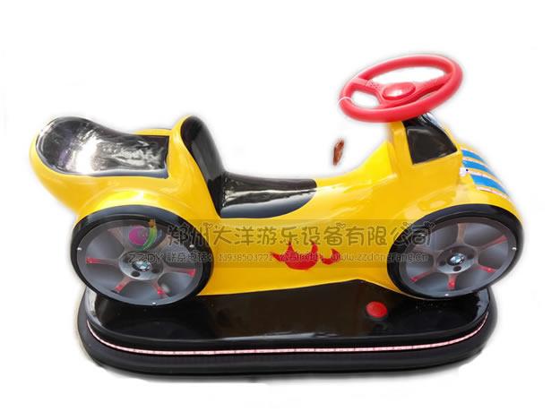 大洋旋风摩托碰碰车比太子摩托更好玩性价比更高的新型游乐设备