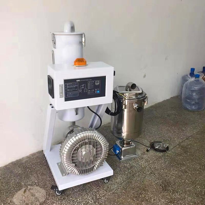 珠海全自動色母稱重拌料機采購銷售_信鑫盛精密