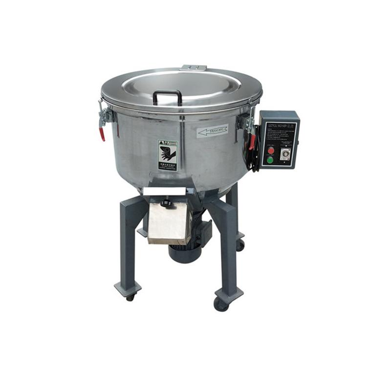 達州色母稱重拌料機采購屬于什么專業_信鑫盛精密
