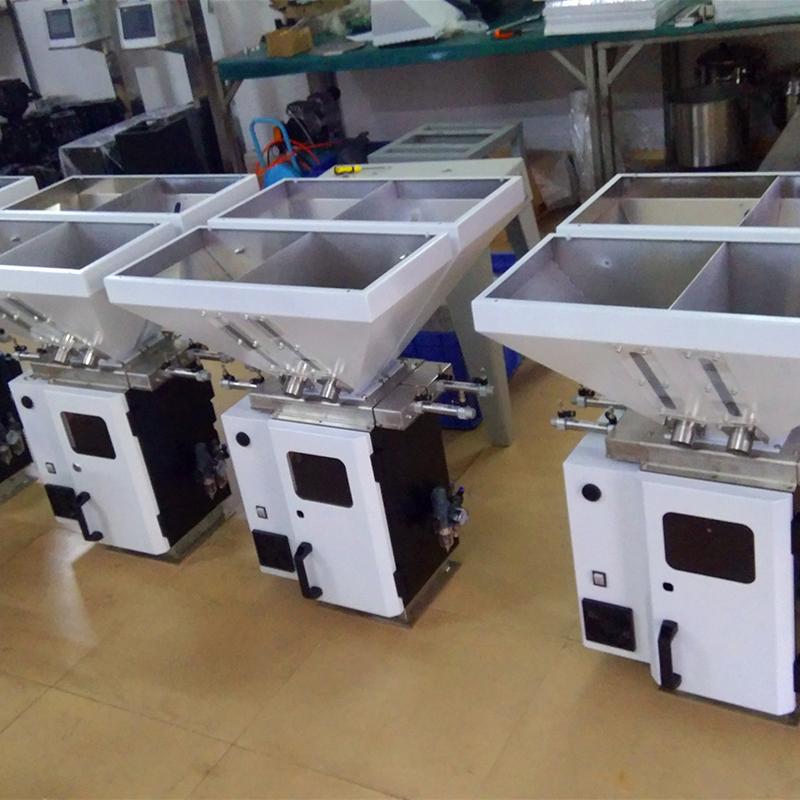 杭州食品色母稱重拌料機采購屬于什么專業_信鑫盛精密