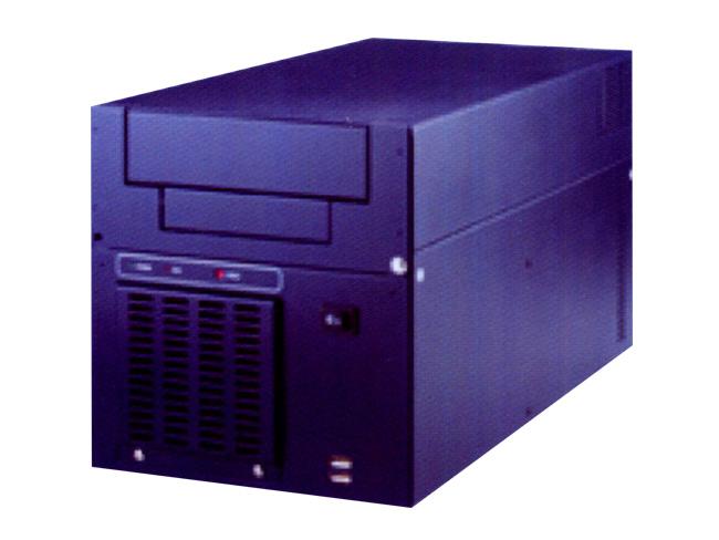 伺服器機箱