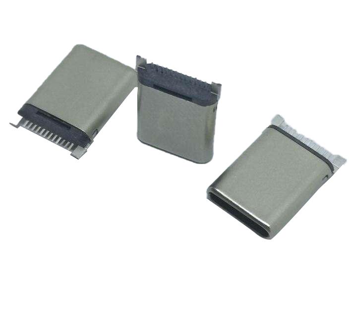 USB拉伸外殼