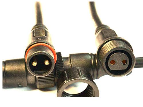 厚街音響線束求購_秀佳電子_專業訂做_雙頭_音響_電池專用