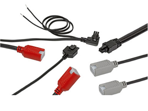 谢岗工业线束加工_秀佳电子_信号传送_家用电器专用_直插板