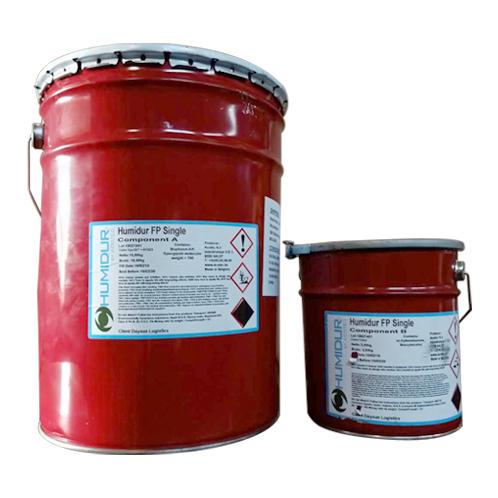 FP型无溶剂环氧防腐蚀涂料