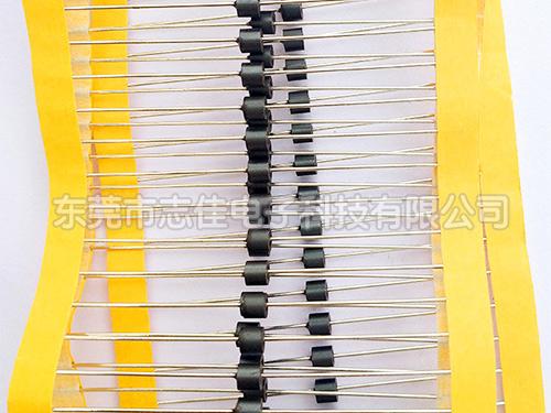 鐵氧體插件磁珠