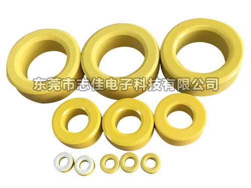 黄白环磁环