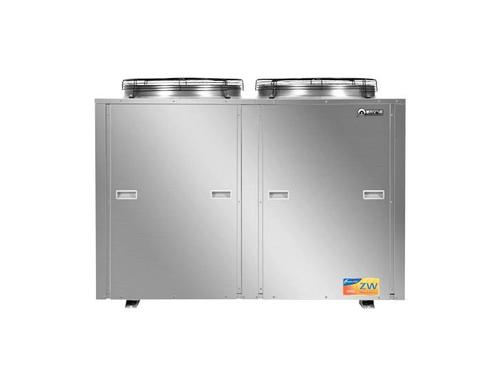 10P不锈钢商用热水机组