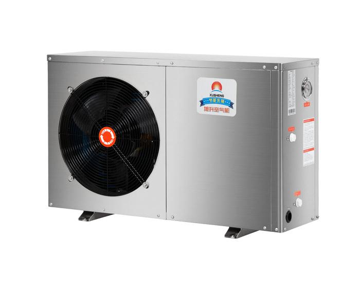 家用2P空气能热水器