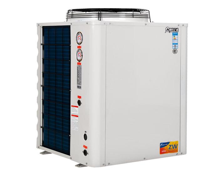 3P商用热水循环机组