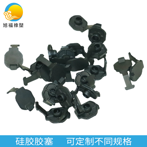 上海硅膠膠塞