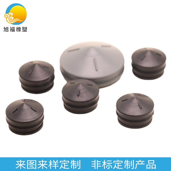 廣東硅膠膠塞