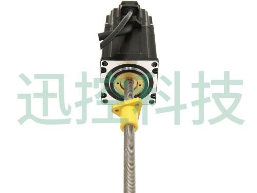 QS57系列外區T型絲桿剎車電機