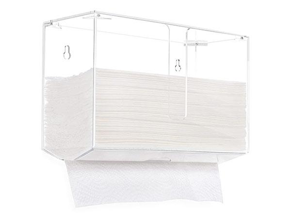 亞克力紙巾盒