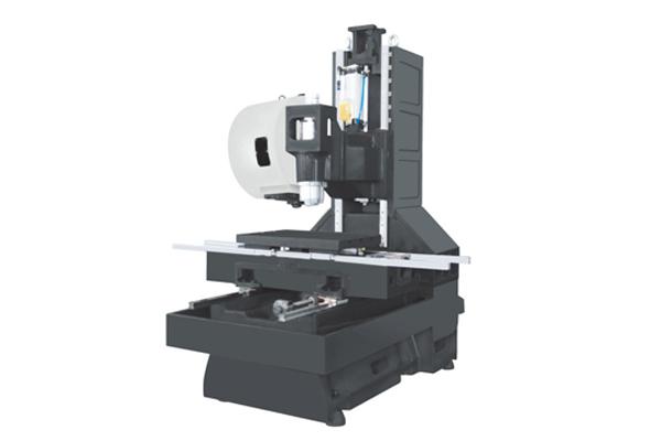 AR-650立式高速加工中心机