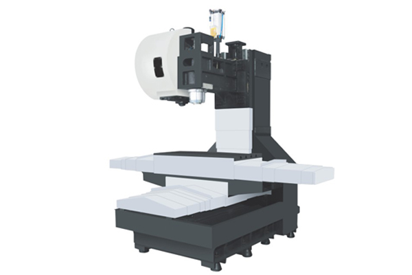 AR-850立式高速加工中心机