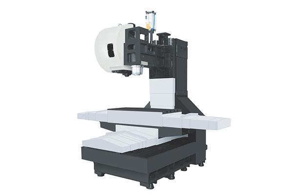 AR-1060立式高速加工中心机