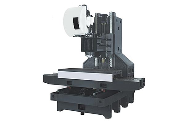 AR-1370立式高速加工中心机