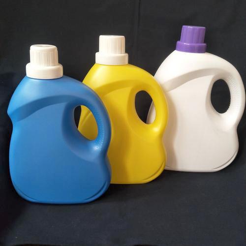 洗衣液吹塑瓶