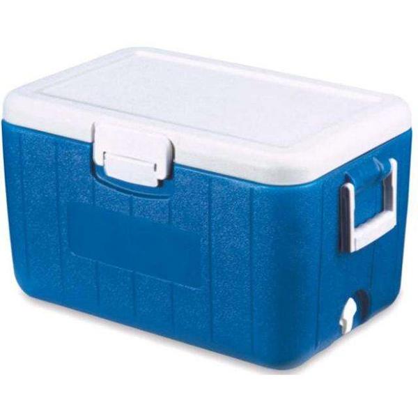 方形吹塑保温箱