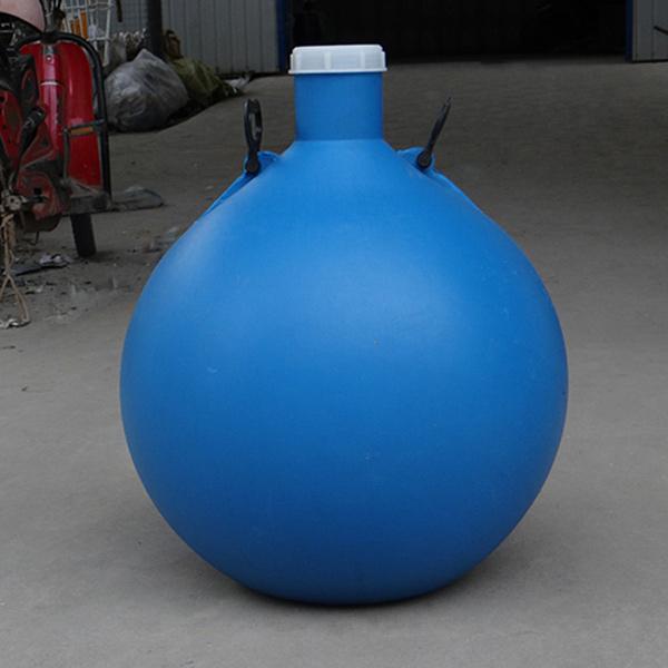 水上浮桶生产