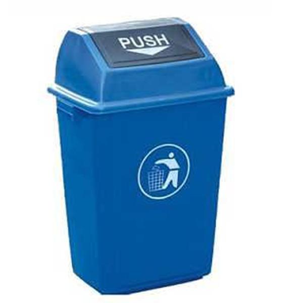 吹塑垃圾桶厂家