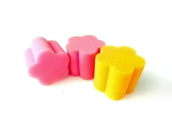 东莞花型泡绵玩具生产