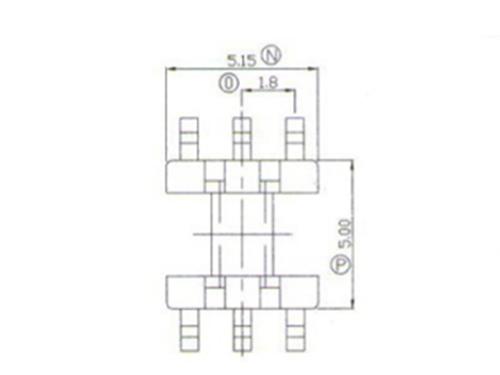 EE5 单槽3-3  SYT-0501