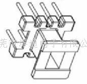 EE10 骨架 电木骨架 变压器骨架 高频骨架 SMD BOBBIN YTX-1005