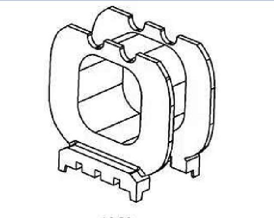 ?ATQ21高頻骨架PQ20電木骨架EQ21電源骨架ATQ20變壓器骨架EQ20高頻骨架PQ21骨架YTY-2101