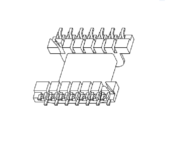 ?FEY15.3高頻骨架FEY電源骨架FEY15.5變壓器骨架FEY16骨架 YTC-1605