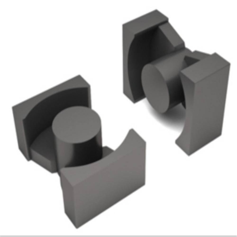 PQ3530高頻磁芯PQ3531變壓器磁芯PQ3532鐵氧體磁芯PQ35磁芯 PQ3530變壓器磁芯  YT-44材質 CORE