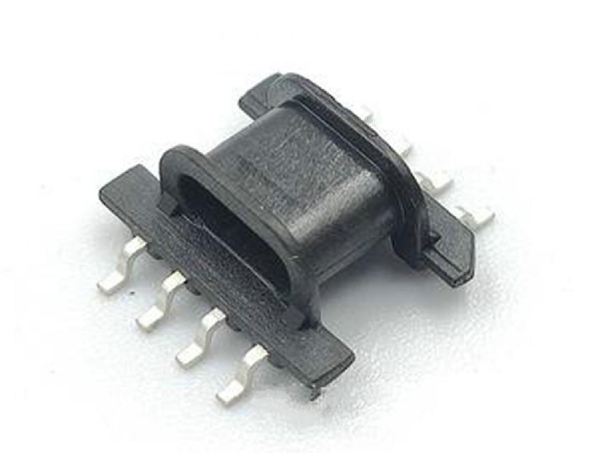 EPC10變壓器骨架EPC10電源骨架EPC11貼片骨架EPC10高頻骨架腳距2.5mm  SYT-1012