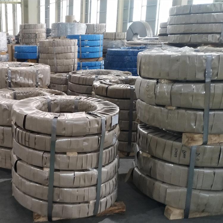 東莞鋼帶生產