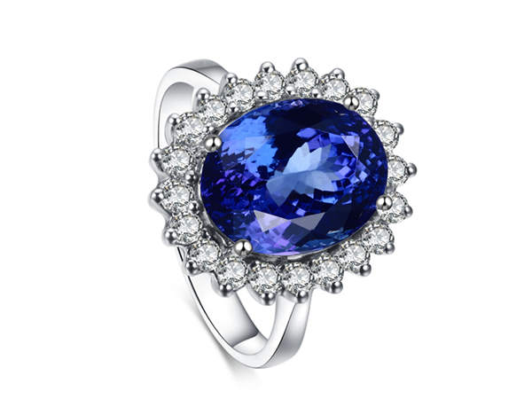珠宝戒指回收