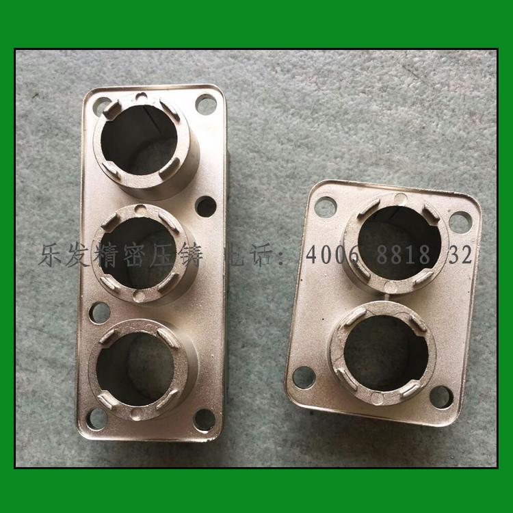 精密铝合金充电桩配件加工