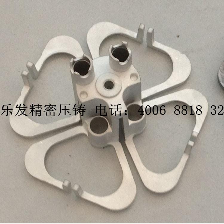 铝合金充电桩配件