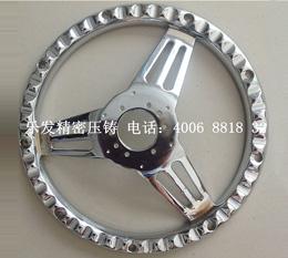 铝合金汽车驾驶室配件
