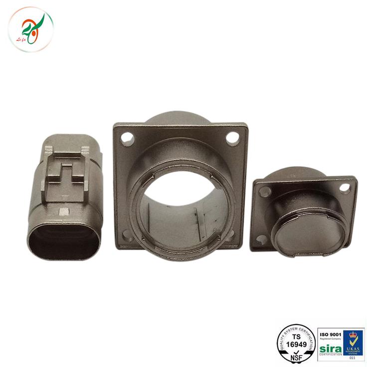 高精密锌合金压铸件生产